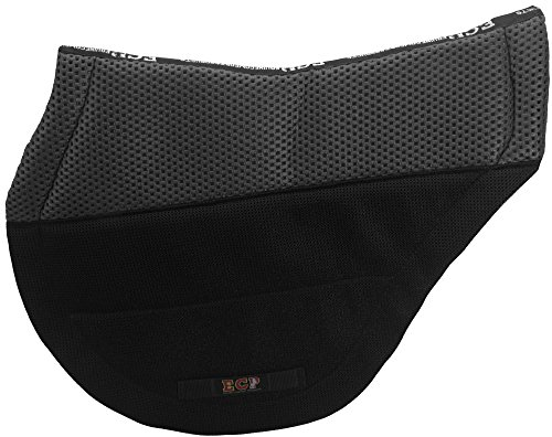 ECP Equine Comfort Products ECP Grip Tech Eventing Pad - - Saddle Pads Mattes