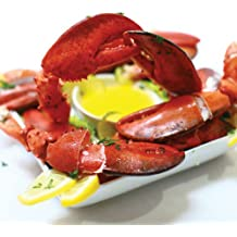 Lobster Gram LOBCL4 4 LBS OF MAINE LOBSTER CLAWS WITH ARMS