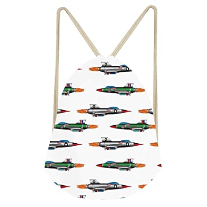 Amazon.com | Collection of Jet Fighters Rocket Aviation ...