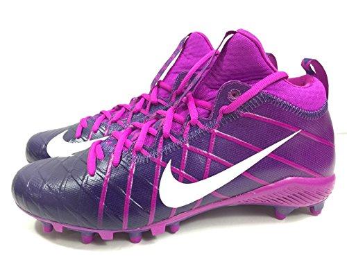 Nike Feltet Generell 3 Elite Menns Fotball Cleats 11 Oss