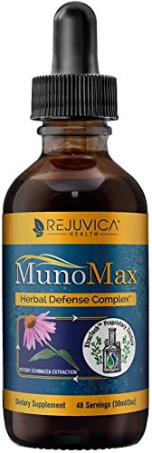 MunoMax Elderberry Extract