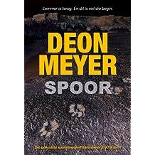 Amazon deon meyer books biography blog audiobooks kindle spoor afrikaans edition fandeluxe Gallery