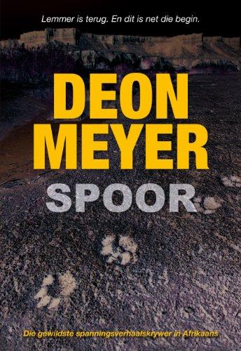 Spoor afrikaans edition kindle edition by deon meyer literature spoor afrikaans edition by meyer deon fandeluxe Gallery