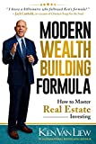 Modern Wealth Building Formula: How to Master Real Estate Investing