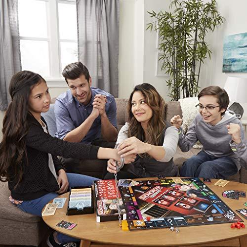Monopoly Tramposo Hasbro E1871105