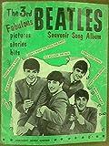 The 3rd Beatles Fabulous Souvenir Song Album: Pictures, Stories, Hits
