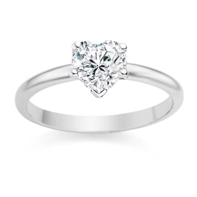 Diamantring herz  Diamond Manufacturers, Damen, Diamond Manufacturers, Damen ...