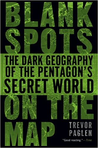 Blank spots on the map the dark geography of the pentagons blank spots on the map the dark geography of the pentagons secret world trevor paglen 9780451229168 amazon books sciox Images