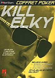 Coffret Poker Kill Elky