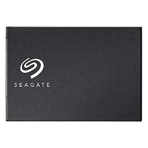 Seagate BarraCuda SSD 1TB Internal Solid State Drive - 2.5 Inch SATA 6Gb/s for Computer Desktop PC Laptop (STGS1000401)