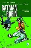 Batman & Robin: Bd. 3: Batman & Robin müssen sterben
