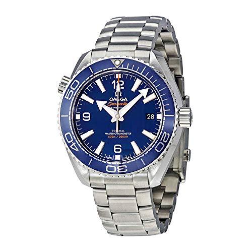omega watch men seamaster - 1