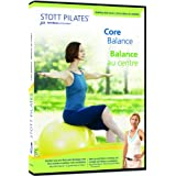 STOTT PILATES: Core Balance (English/French)
