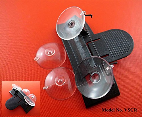 Noa Store Replacement Cradle / Mount 4 Cups,Quick Release Wire Valentine V1 Radar Detector