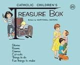 Catholic Children's Treasure Box, Maryknoll Sisters, 0895555700
