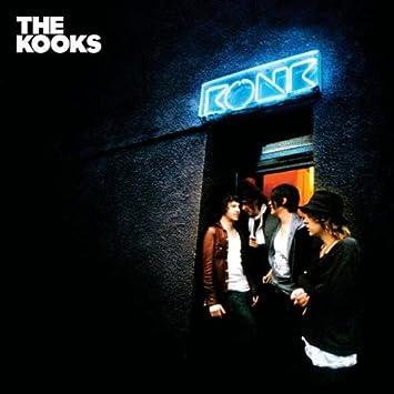 cd the kooks