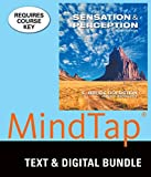 Paquete: Sensation and Perception, 10th + MindTap Psychology, 1 término (6 meses) Tarjeta de acceso impreso