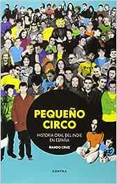 Pequeño Circo: Amazon.es: Nando Cruz: Libros