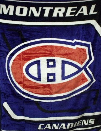 Montreal Canadiens NHL 60