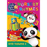 Little Baby Bum Volume 3 DVD