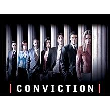 Conviction Season 1