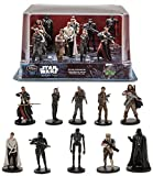 Star Wars Rogue One A Star Wars Story Deluxe Figurine Cake Topper Play Set by Disney