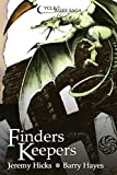 img - for Cycle of Ages Saga: Finders Keepers book / textbook / text book