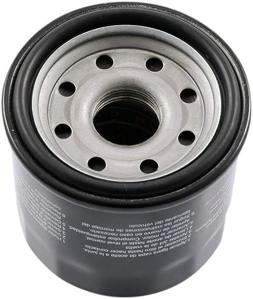 Ölfilter Mahle Oc575 Für Yamaha Mt 07 700 Abs Auto