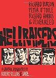 Hellraisers, Robert Sellers and Jake, 1906838364
