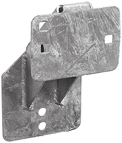 Tie-Down 86098 Tire Carrier Side Mount ()