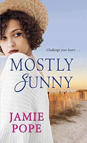 Book Cover: Mostly Sunny