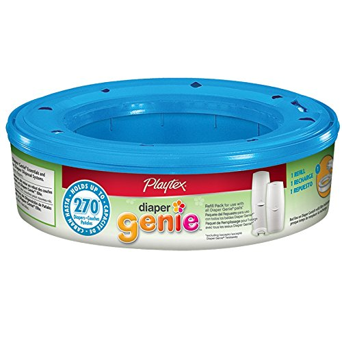 Diaper Genie Refills holds diapers product image