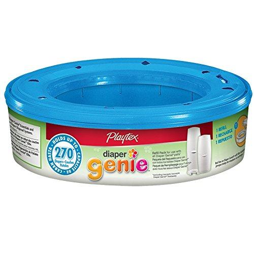 Diaper Genie Ii Refill one Playtex 80012