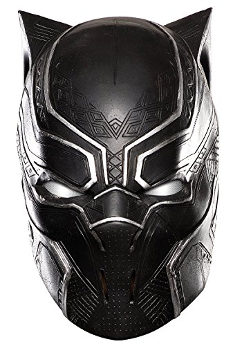 Black Panther Full Vinyl Mask