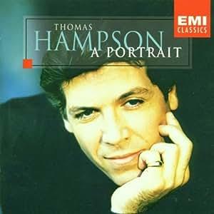 Thomas Hampson - A Portrait