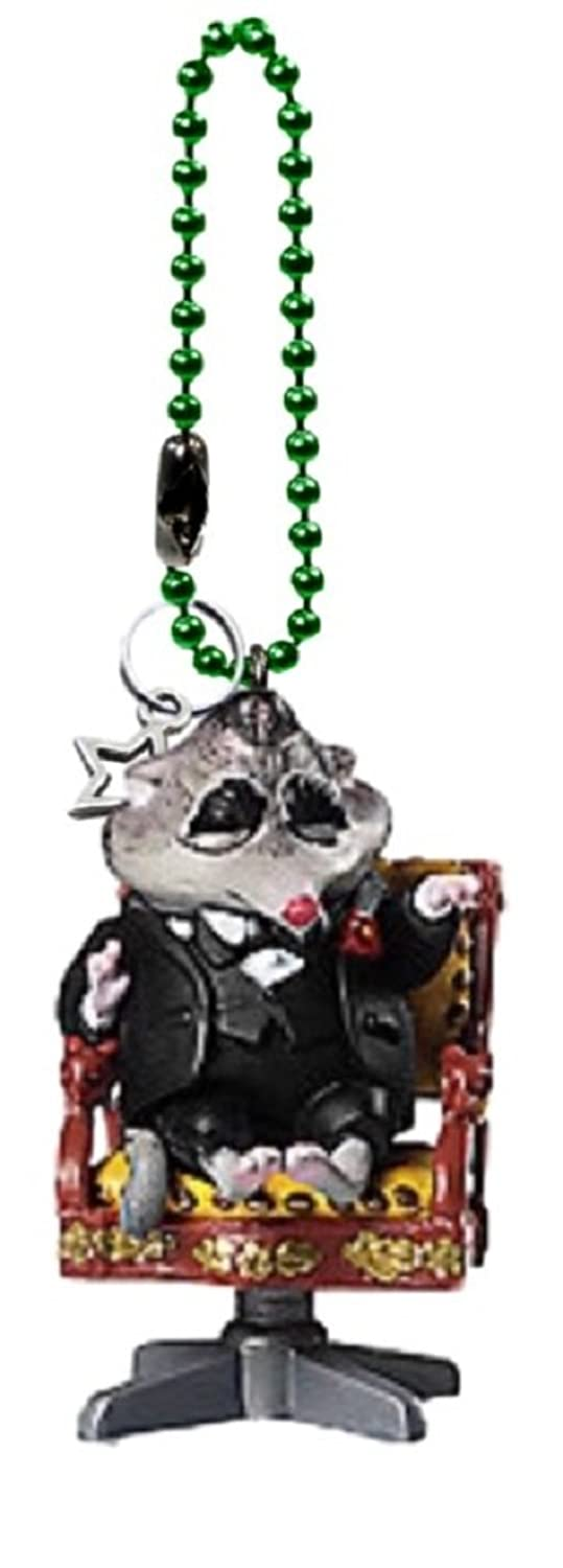 Disney's Zootopia Mr. Big Keychain/Dangler