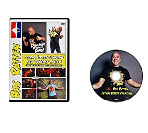 """Bas Rutten's """"Lethal Street Fighting"""" Self Defense System"""