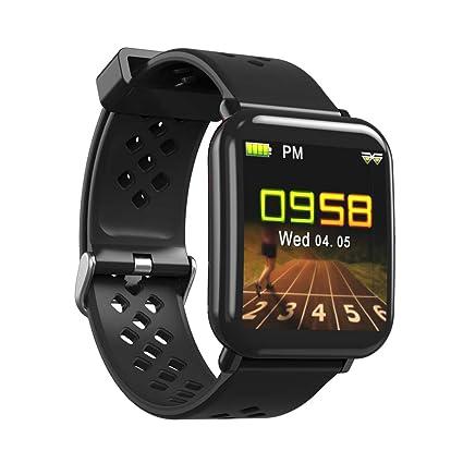 Amazon.com: Docooler DM06 Watch Sprots Smartwatch IP68 ...