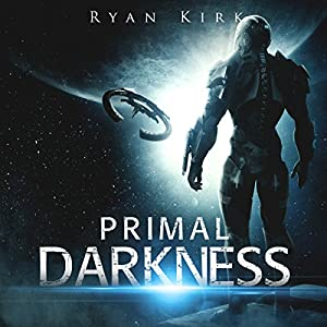 Primal Darkness Audiobook