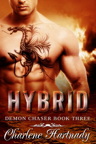 HYBRID (Demon Chaser Book 3)