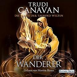 Der Wanderer (Die Magie der tausend Welten 2)
