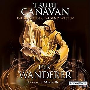 Der Wanderer (Die Magie der tausend Welten 2) Audiobook