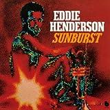 Sunburst by Eddie Henderson (2013-02-19)