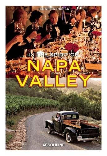 In the Spirit of Napa (Icons)