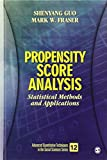 Propensity Score Analysis 9781412953566