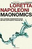 Maonomics, Loretta Napoleoni, 1609803418