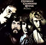 Creedence Clearwater Revival: Pendulum [Vinyl LP] (Vinyl)