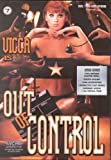 Vicca Is Out Of Control - DVD