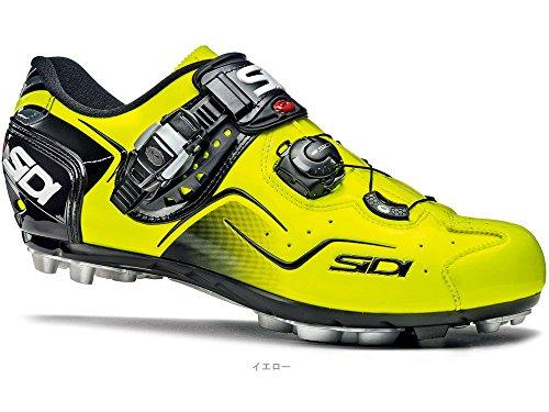 Chaussures Vtt Cape Sidi De nbsp; 4RH5qY