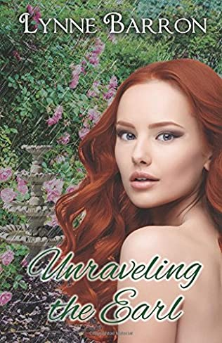 book cover of Unraveling the Earl